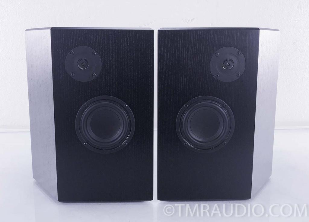 Totem Lynks Surround Speakers; Black Pair