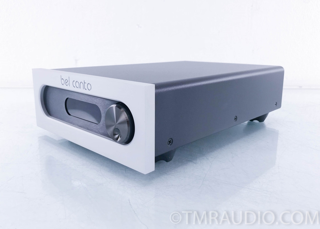 Bel Canto e.One S300iu Stereo Integrated Amplifier w/ USB DAC