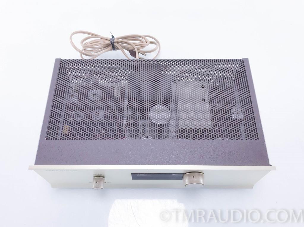 Dynaco FM-1 Vintage FM Tuner (AS-IS)