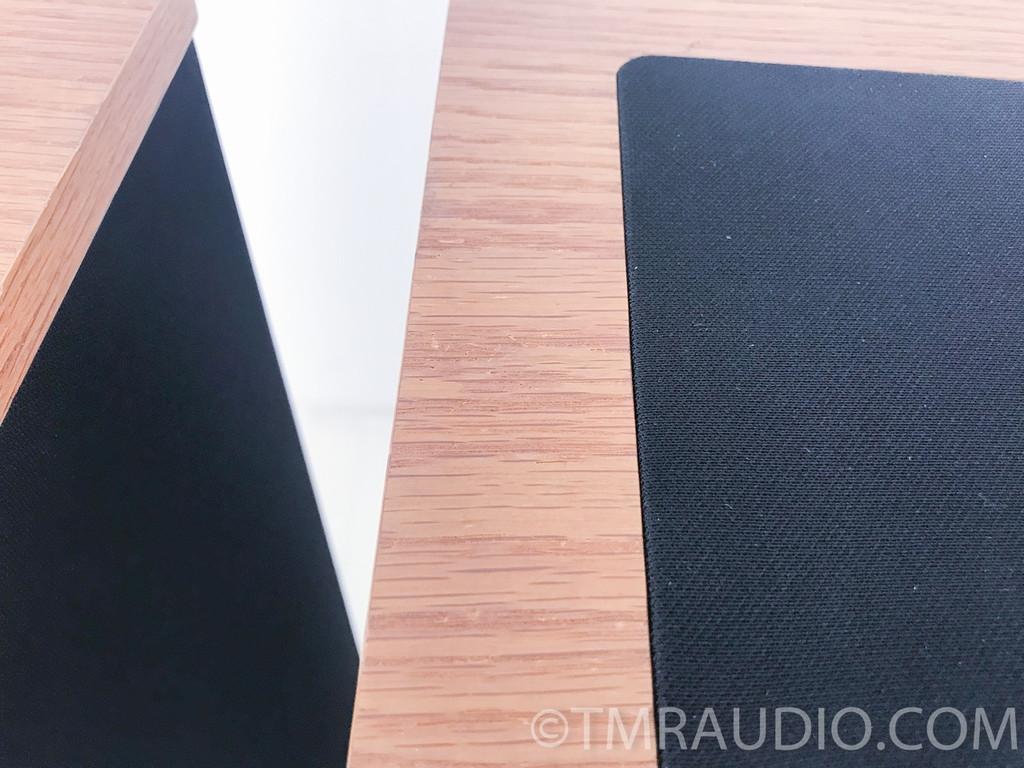 Vandersteen 3A Floorstanding Speakers; Pair (New Cloth)