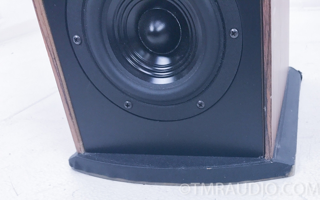 Platinum Audio Quattro Floorstanding Speakers; Pair