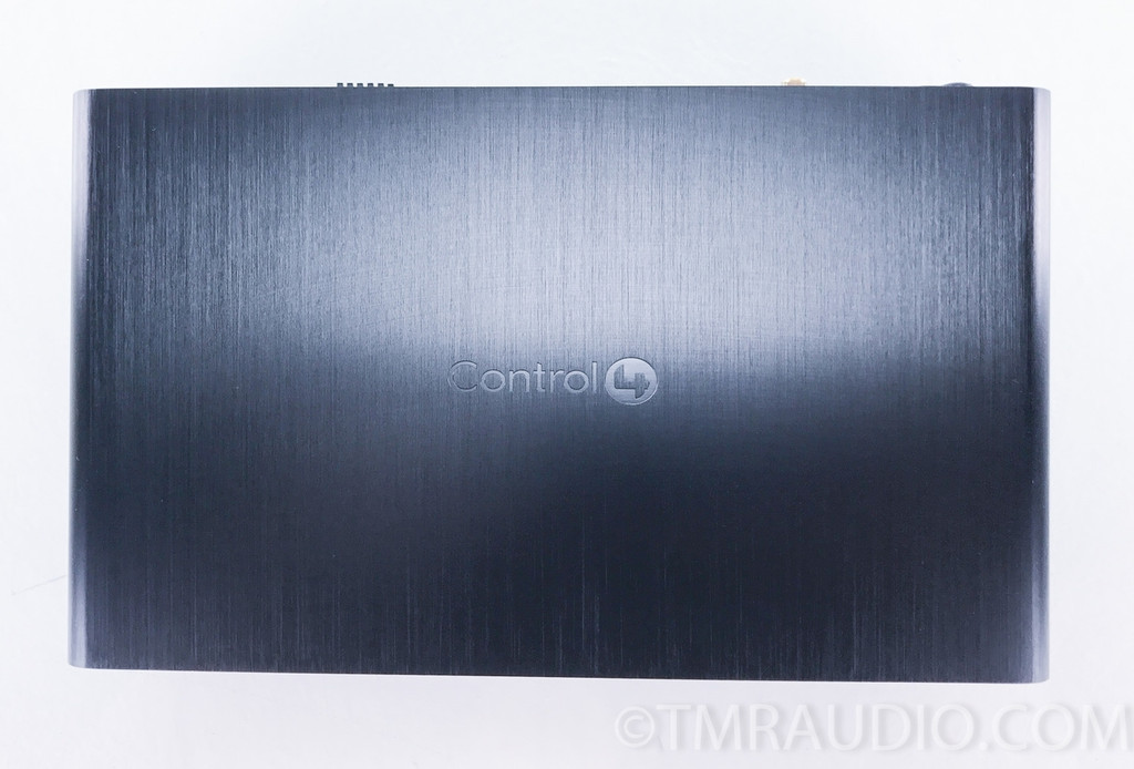 Control4 HC-300 Smart Home Controller; Control 4; Home Theater Manager