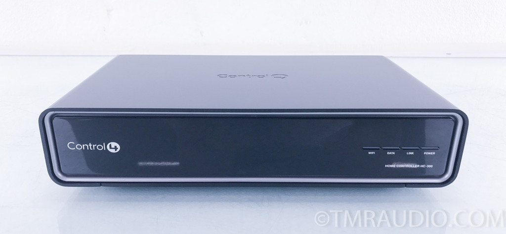 Control4 HC-300 Smart Home Controller; Control 4