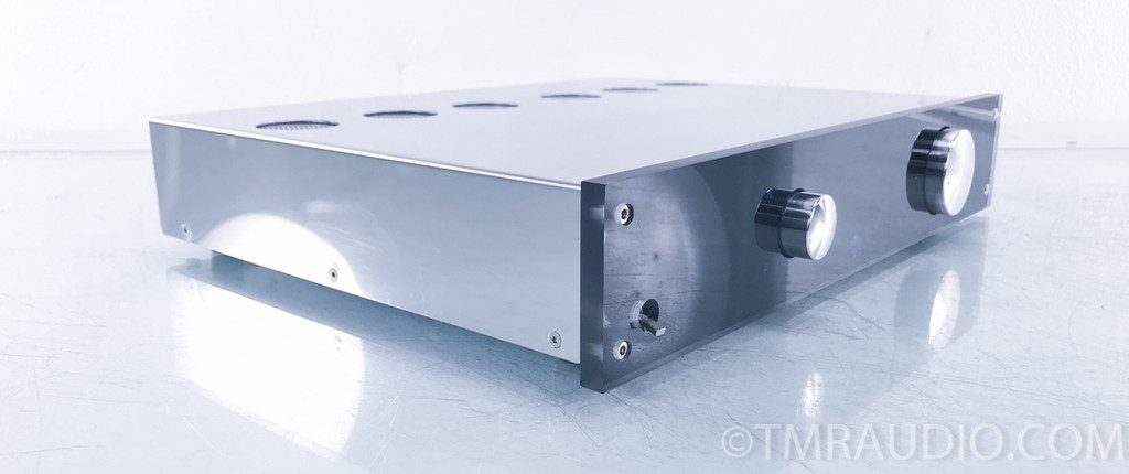 Croft GC-I Tube Stereo Integrated Amplifier