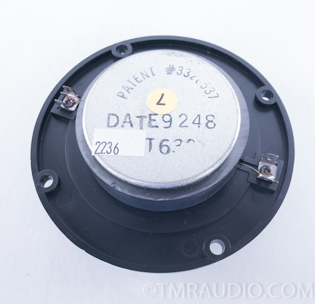 FRIED Signature Series A3, A/3 Tweeter, T632