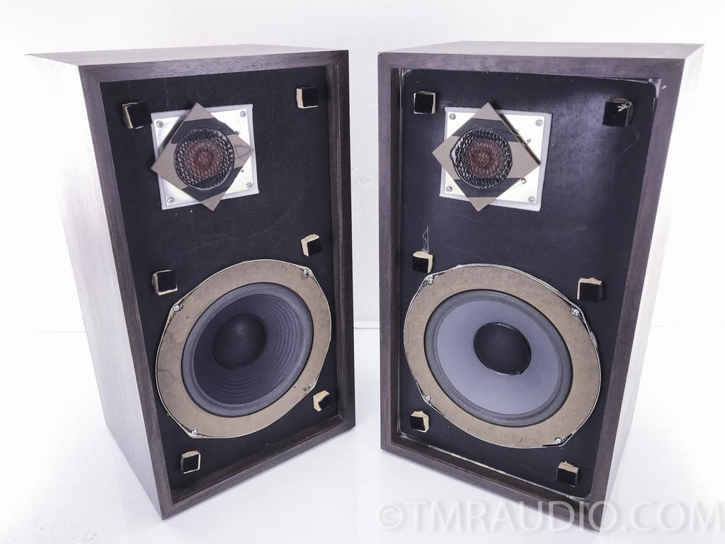 The Advent Loudspeaker Vintage Speakers; Pair (new surrounds) 1