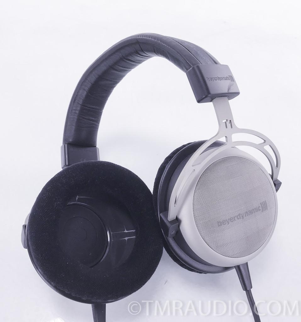 Beyerdynamic Tesla T1 Open-Back Stereo Headphone