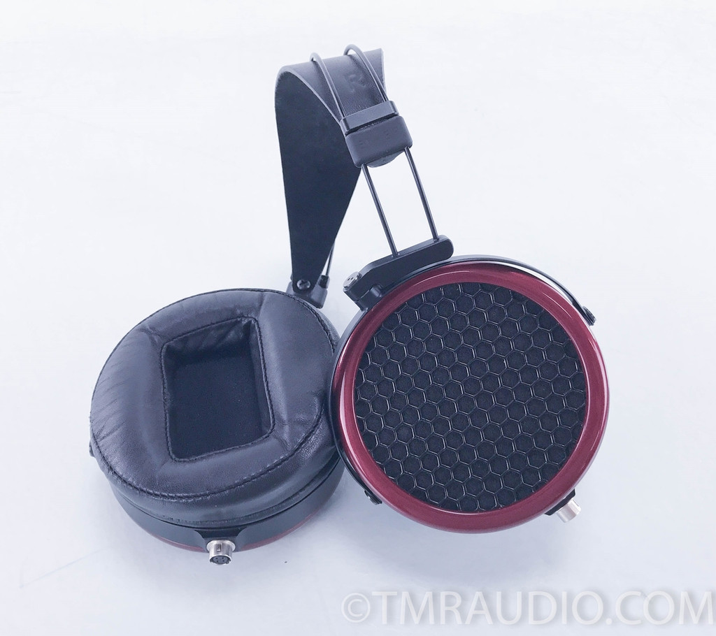 MrSpeakers Ether Flow Headphones; Mr. Speakers 2