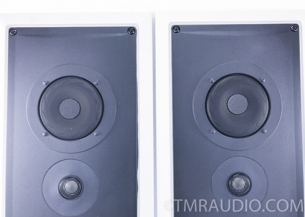 Infinity FPS1000 Flat-panel On Wall Speakers; Pair 1