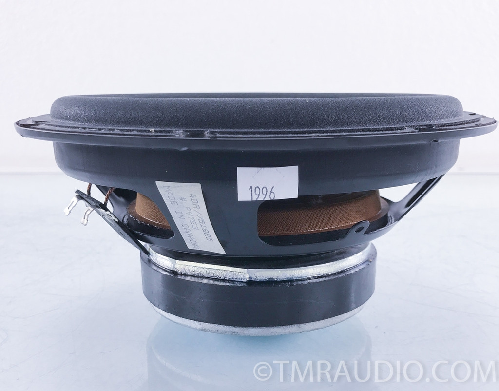 """Energy 4DR/51825 7"""" Woofer (for Audissey APS 5+2 Speakers)"""