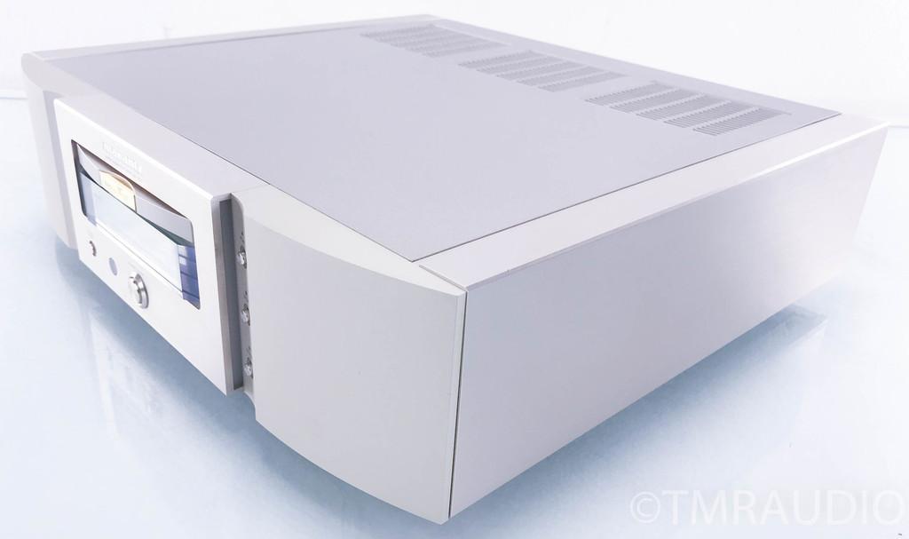 Marantz SA-11S1 CD / SACD Player; Silver