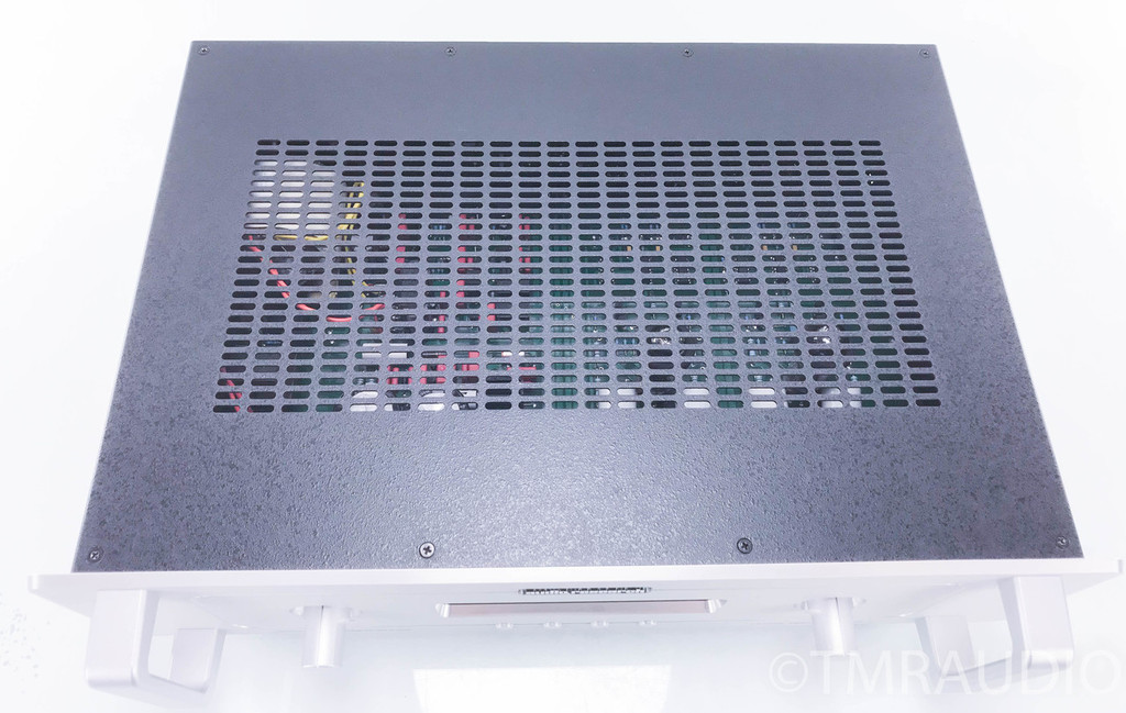 Audio Research LS 17SE Stereo Tube Preamplifier; LS17SE