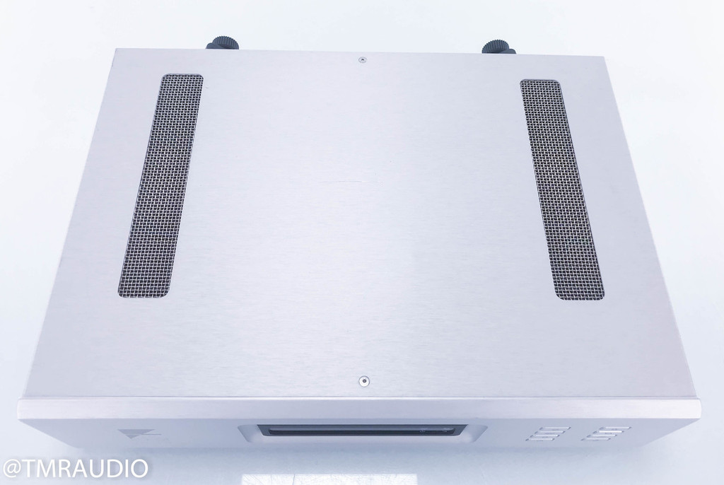Ayre AX-7e Stereo Integrated Amplifier; Remote