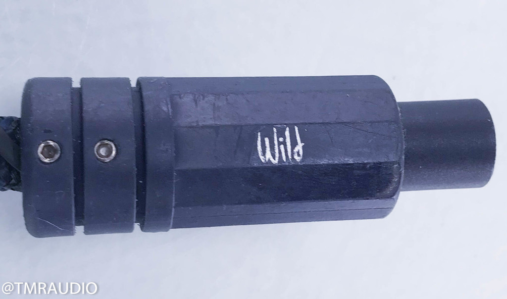AudioQuest Wild Digital Cable; Single 1m AES/EBU Interconnect