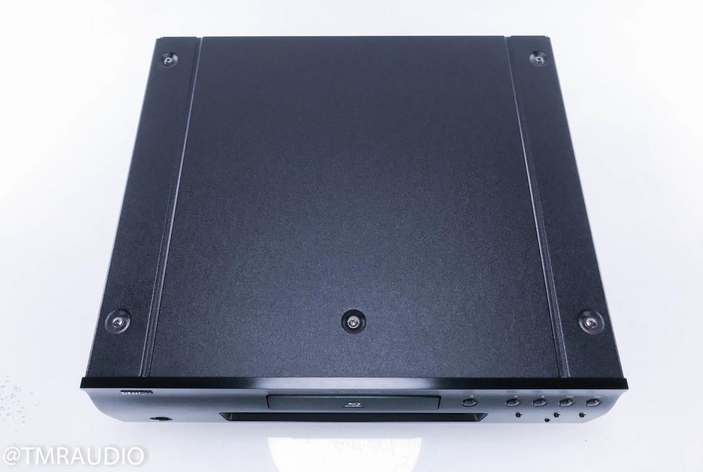 Denon DVD-2500BTCI Blu-ray Disc / DVD Transport