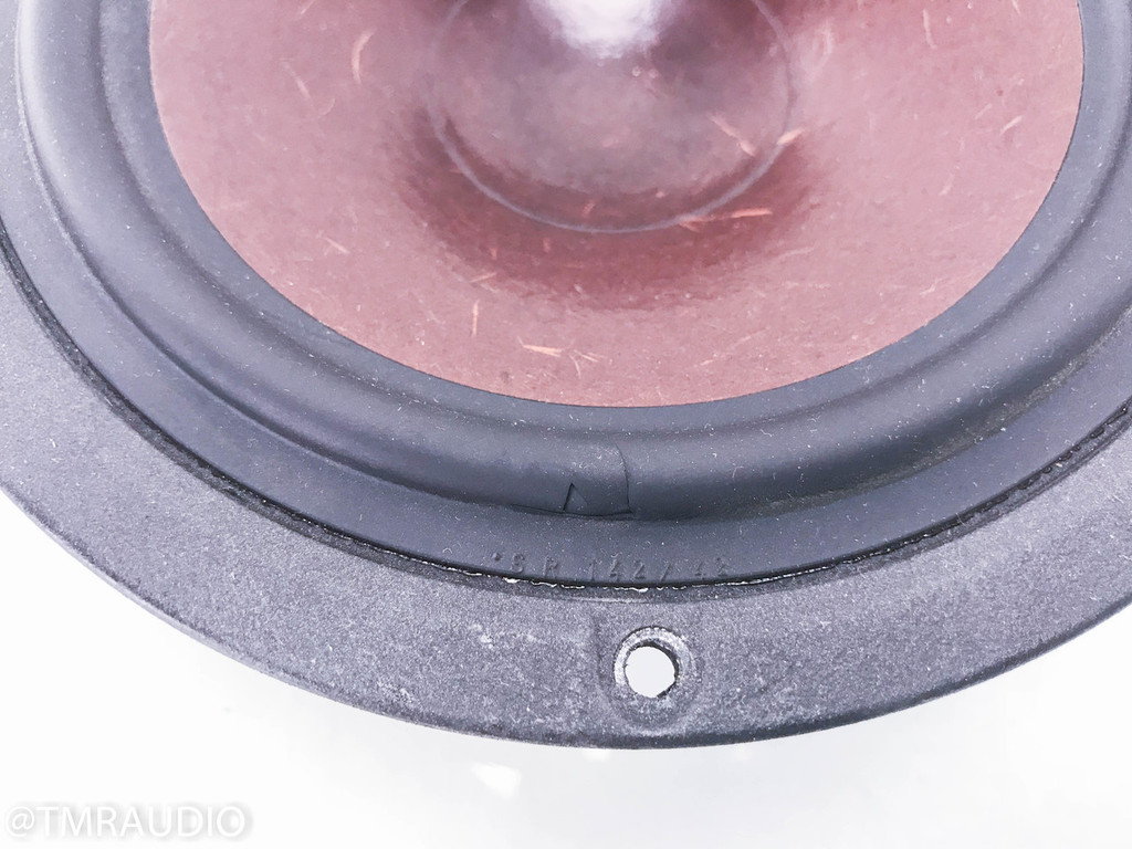 Dali MT18WH77 Woofer; (Helicon 400) Driver (damaged surround)