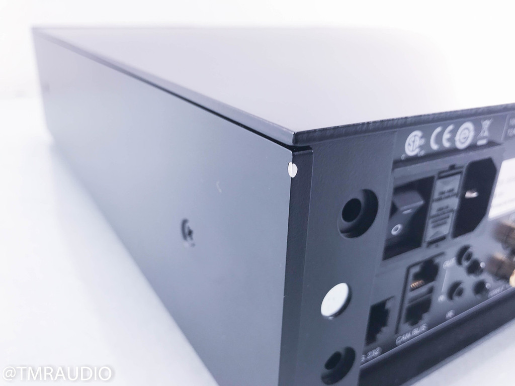 Classe Sigma SSP Surround Sound Processor / Preamplifier