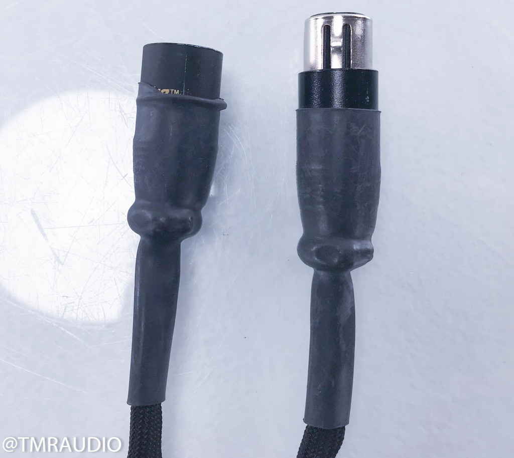 Guerrilla Audio XLR Cables; 6ft Pair Balanced Interconnects