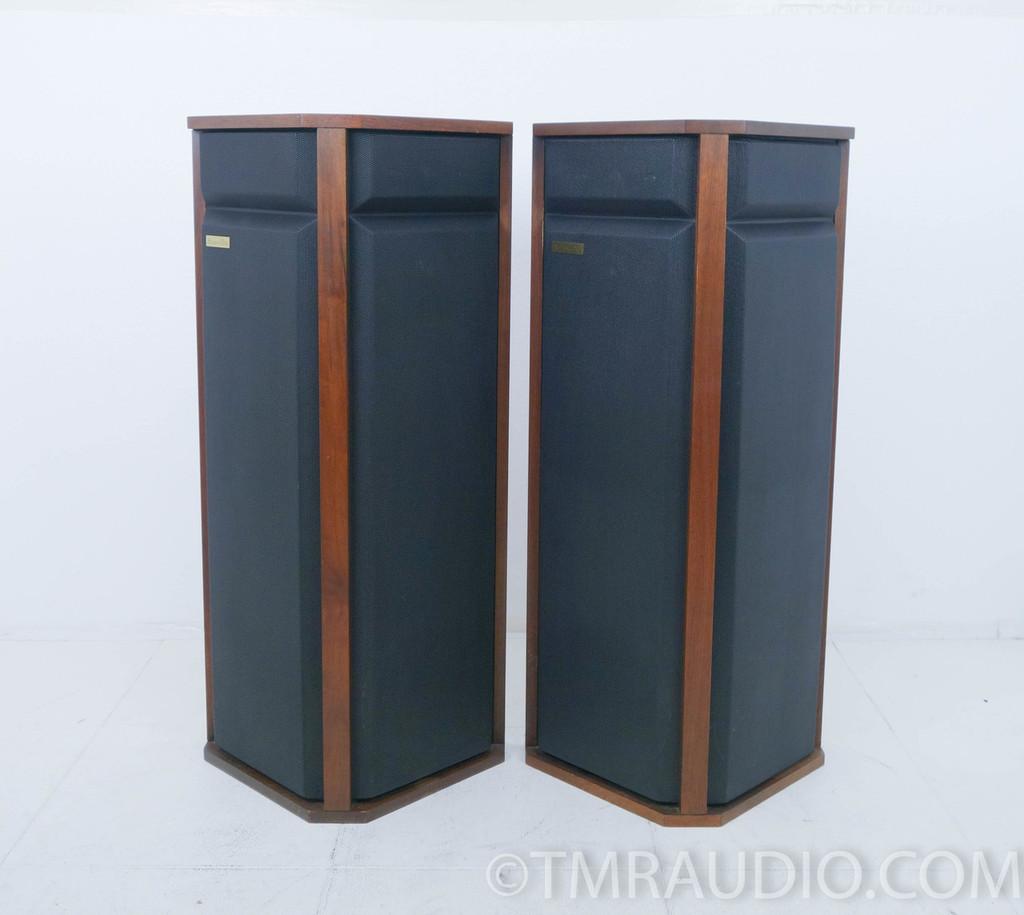 Allison Acoustics Model One; Vintage Speakers; Pair