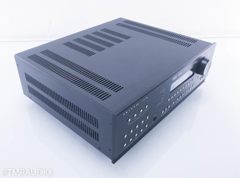 Anthem AVM50 5.1 Channel Preamp / Processor; AVM-50