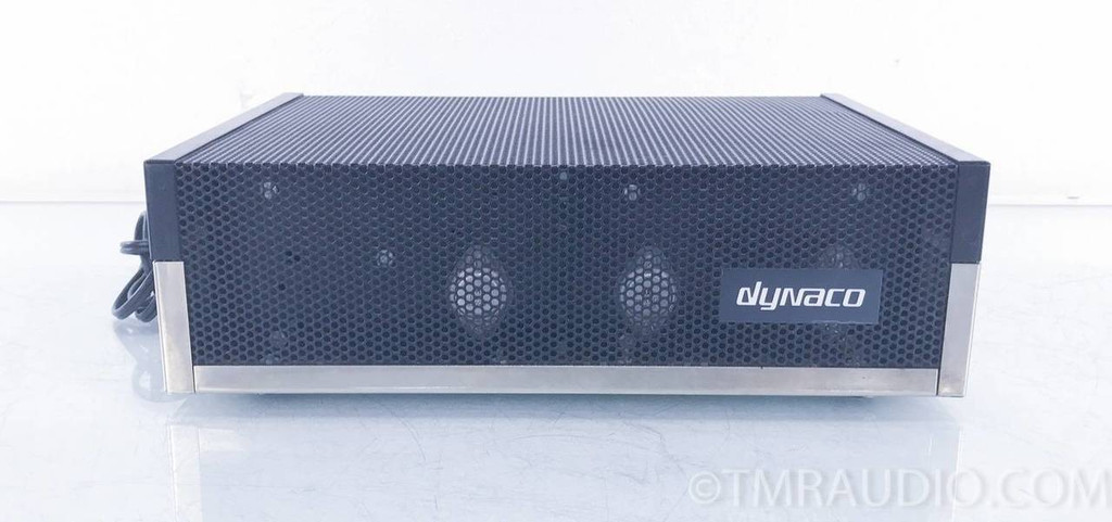 Dynaco Stereo 120 Vintage Stereo Tube Power Amplifier