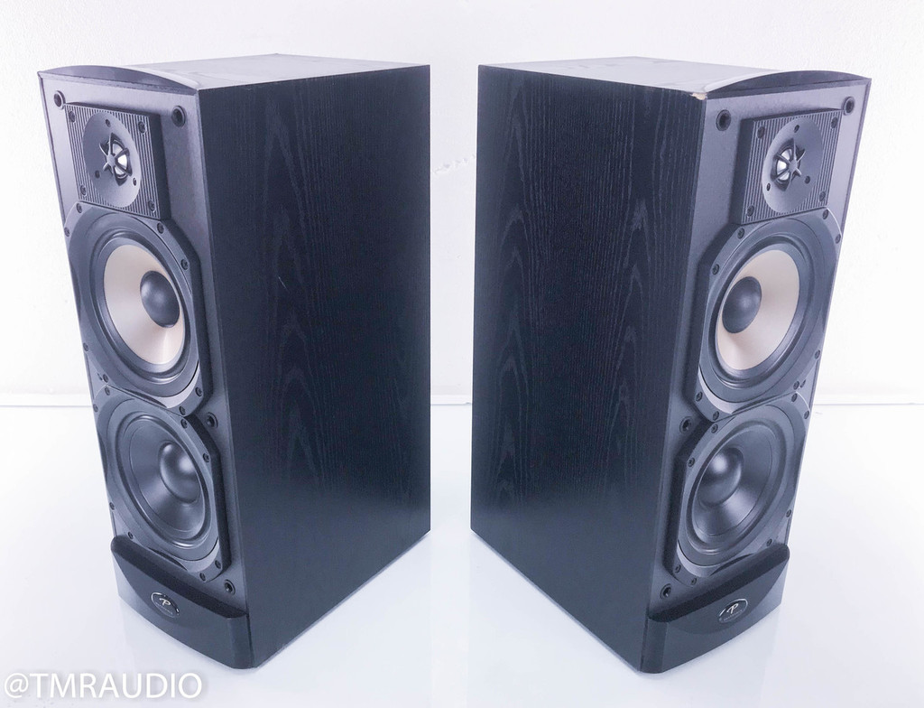 Paradigm Reference Studio 40 v2 Bookshelf Speakers