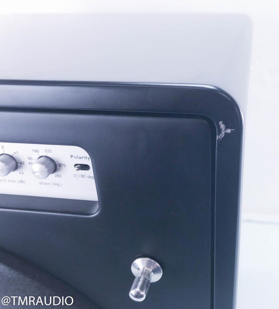 JL Audio Fathom F113 13.5-inch Powered Subwoofer, Satin Black