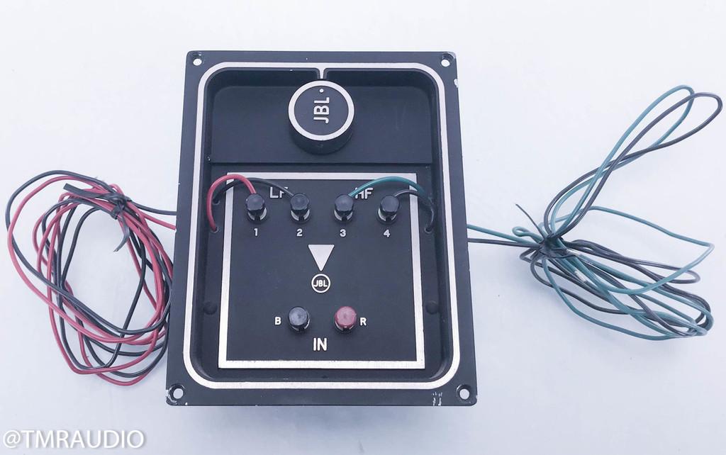 JBL LX2-1 Dividing Network / Crossover; Single