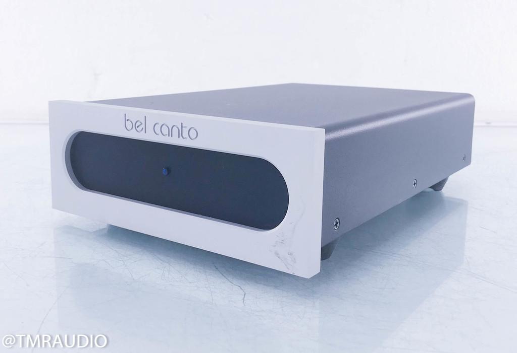 Bel Canto Ref 1000 Mono Power Amplifier; Single
