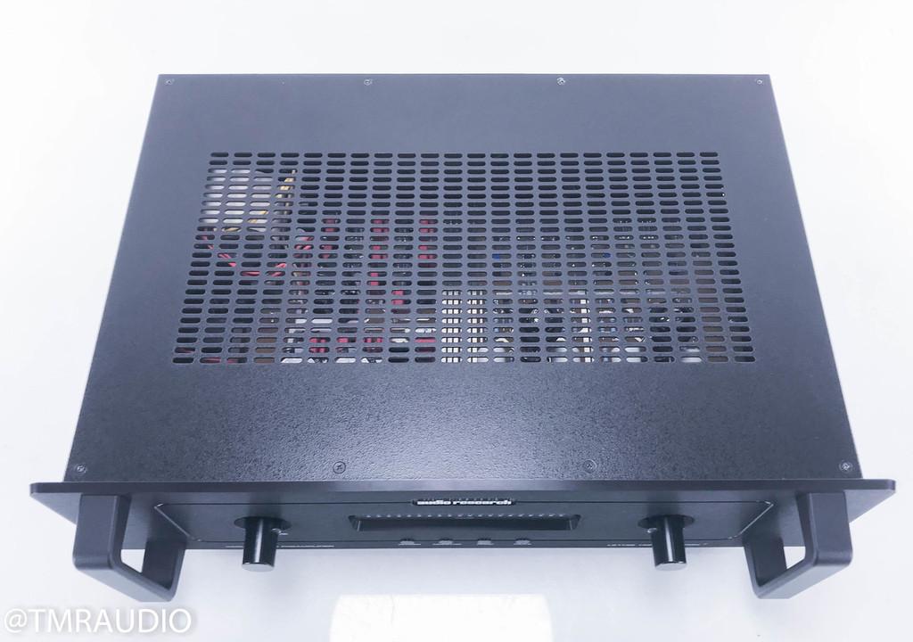 Audio Research LS17SE Tube Stereo Preamplifier; Remote