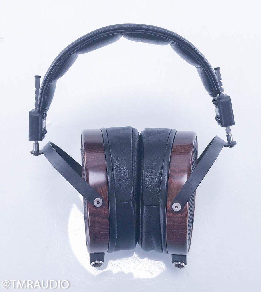 Audeze LCD-2 Open-Back Headphones; Hardshell Case; Extension Cable