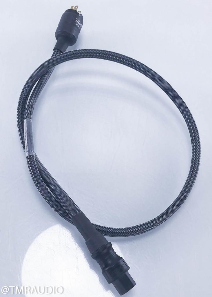 Tara Labs TL-AC Power Cable; 1m AC Cord