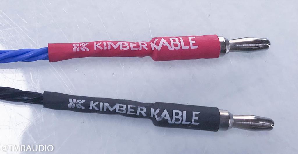 Kimber Kable 4TC Speaker Cable; 35 ft Single