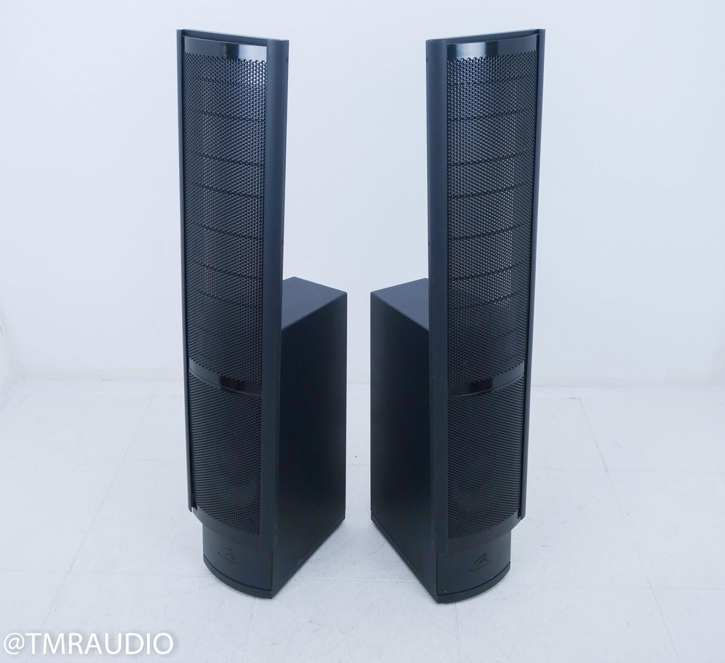 Martin Logan Scenario Floorstanding Speakers; Pair (AS-IS)