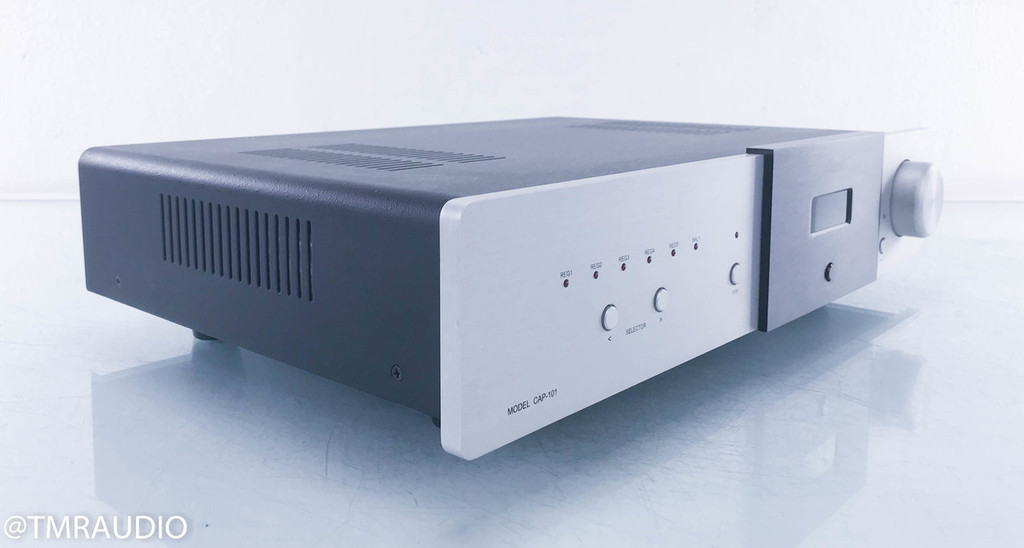 Classe CAP-101 Stereo Integrated Amplifier