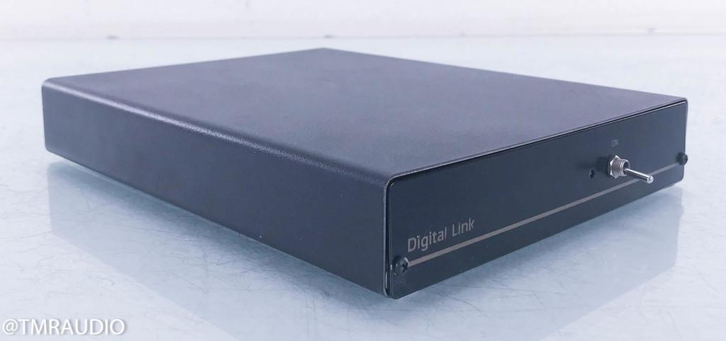 PS Audio Digital Link DAC; D/A Converter (Missing Power Supply)