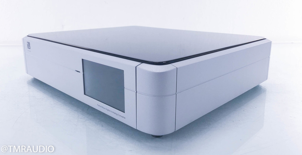 PS Audio PerfectWave DAC MKII w/ Bridge II; D/A Converter