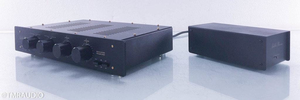 Audible Illusions Modulus M3B Stereo Preamplifier w/ Phono