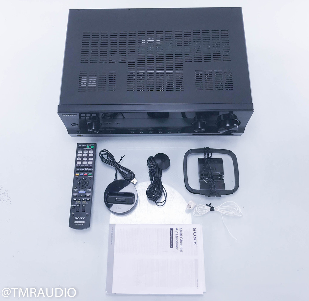 Sony STR-DH830 5.1 Ch Home Theater Receiver