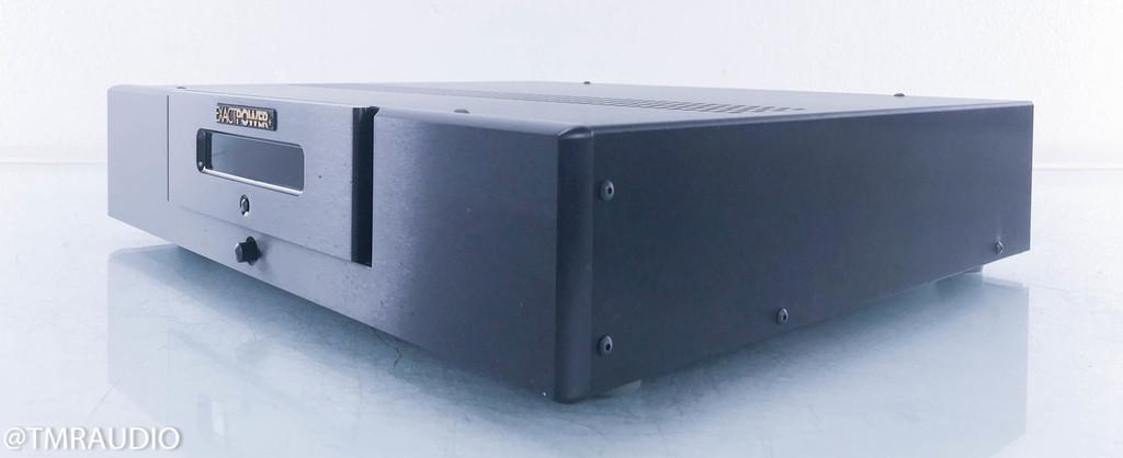 ExactPower EP15A Power Conditioner; EP-15A; Voltage Regulator