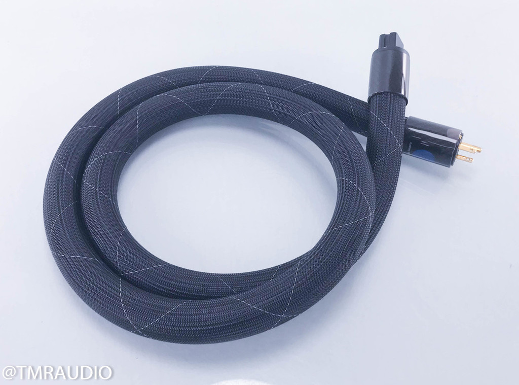Running Springs Crown Jewel HZ Power Cable; 1.8m 20A AC Cord