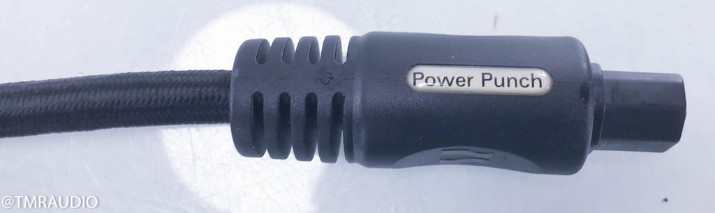PS Audio Power Punch Power Cable; 1.5m AC Cord