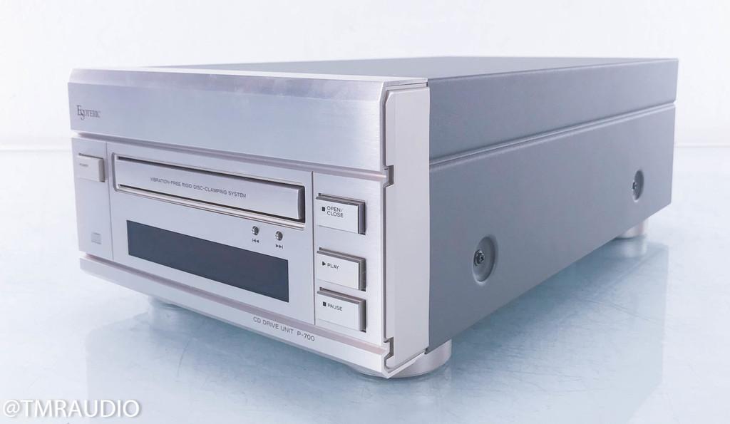 Esoteric  P-700 CD Drive Unit; Transport