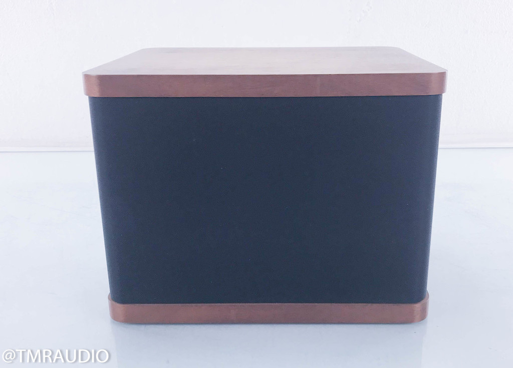 Vandersteen VCC-1 Center Channel Speaker; Walnut