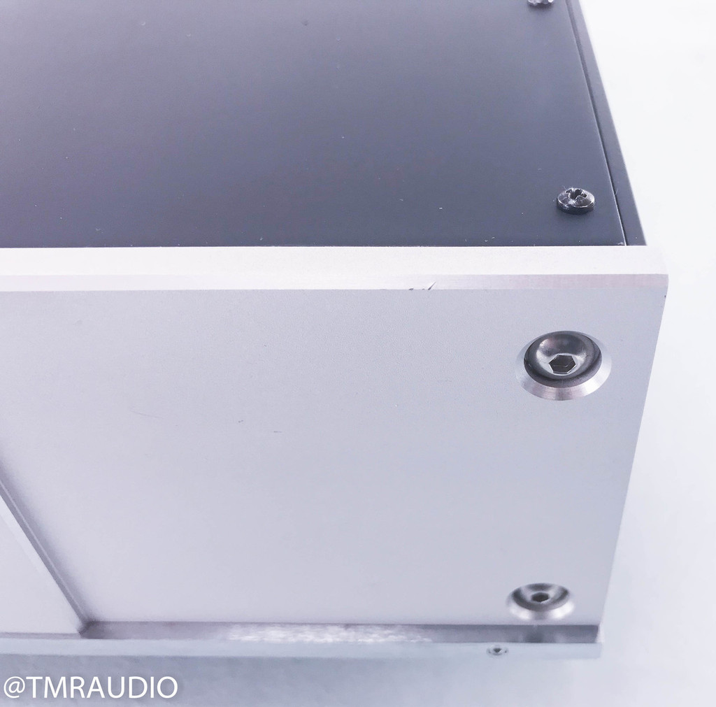 Musical Fidelity Tri-Vista 21 192K Tube DAC; D/A Converter; Model 21
