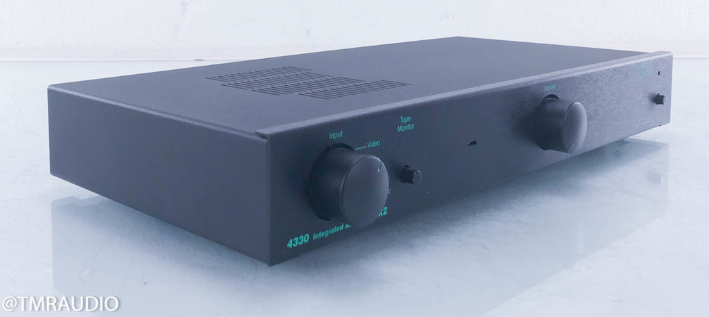 Creek 4330 mk2 Stereo Integrated Amplifier