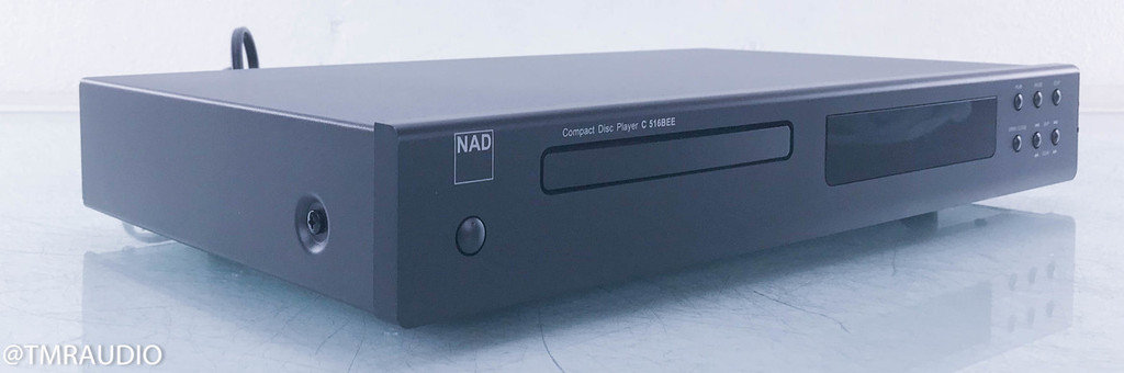 NAD C 516BEE CD Player