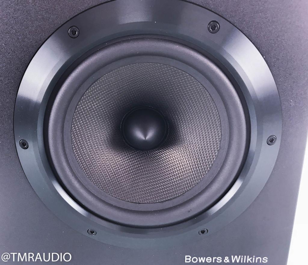 B&W CT7.4 LCRS Center Channel Speaker; CT-7.4
