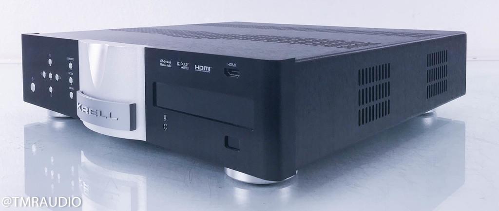 Krell Foundation Surround Processor 4K UHD