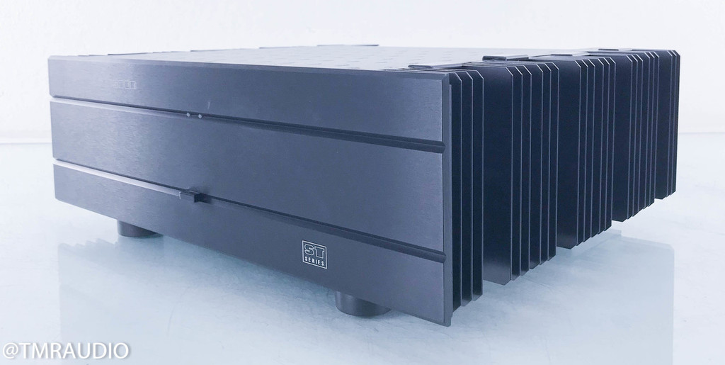 Bryston 4B ST Stereo Power Amplifier (240v)